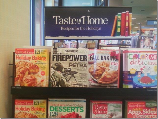 2015 11 21 Magazine Rack B and N