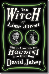 Cover Witch of Lime Street