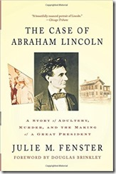 Cover Case of Abraham Lincoln