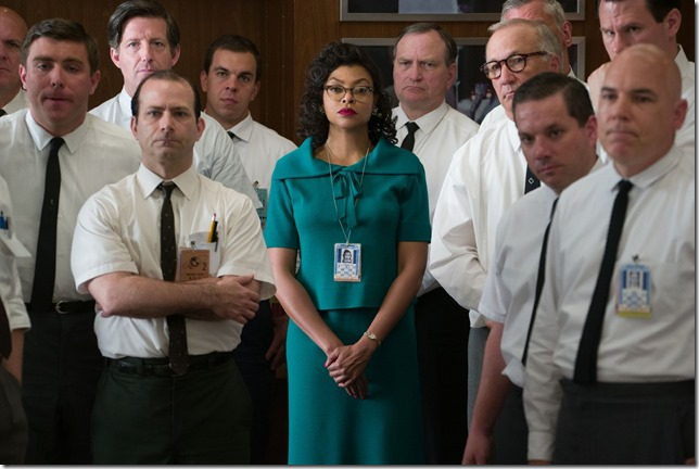 Hidden Figures Uniforms