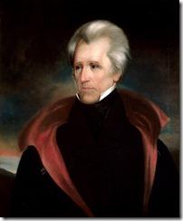 Jackson REW Earl White House