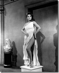 Bewitched Venus Francine York