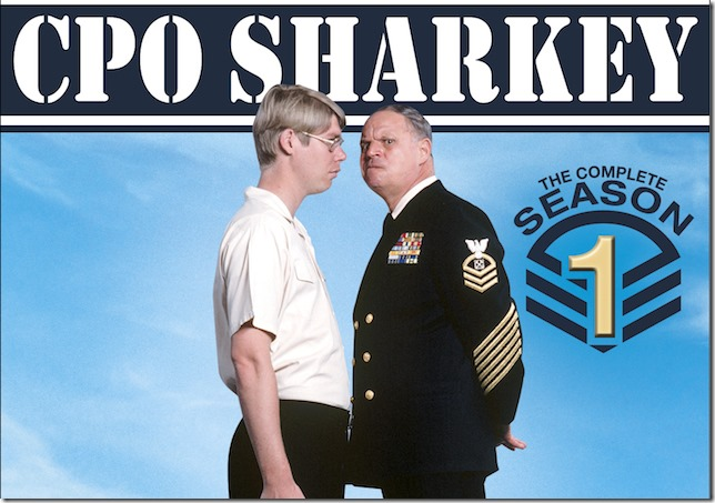 Rickles CPO Sharkey Sharkey and Pruitt