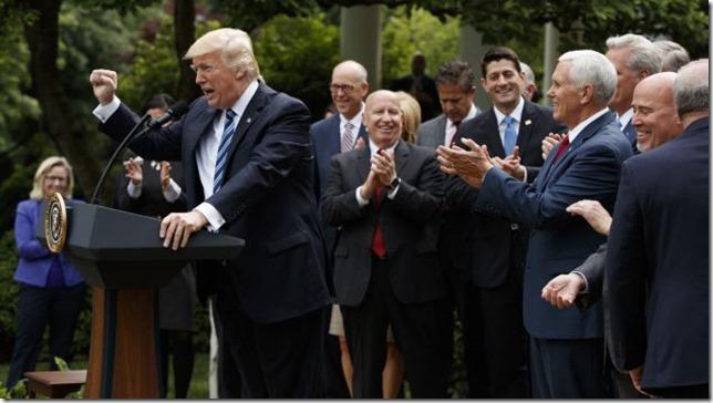 Trump On the road to serfdom Evan Vucci AP Mother Jones