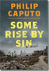 Cover Some Rise By Sin Caputo