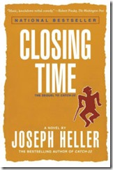 Cover Closing Time Heller