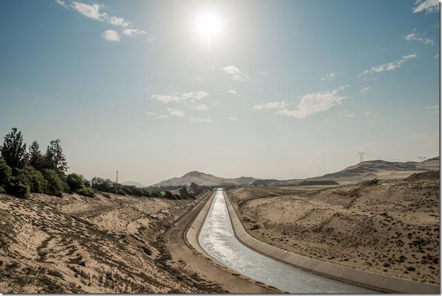 NYT Peru glacier irrigation canal Tomas Munita for NYT