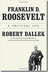 Cover Franklin D Roosevelt Dallek