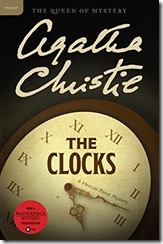 Cover Christie Clocks