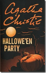Cover Christie Halloween Party