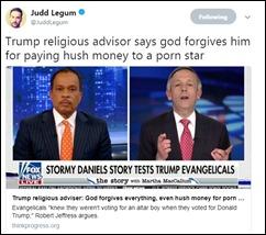 Snip 2018 03 12 God forgives Trump Judd Legum