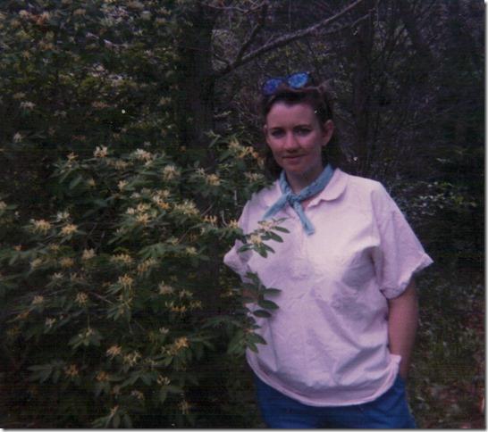 1988 05 Naust Honeymoon My Salt Spray Rose