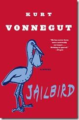 Cover Jailbird Vonnegut