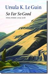 Cover So Far So Good Le Guin