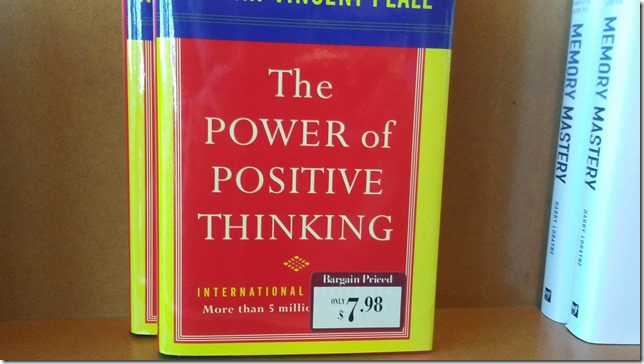 2018 09 03 BN Power of Positive Thinking Itll never work