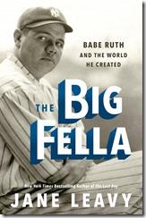 Cover Big Fella Leavy