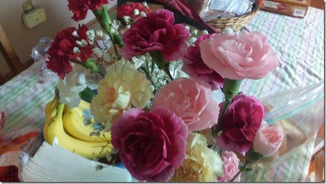 2017 07 16 Carnations