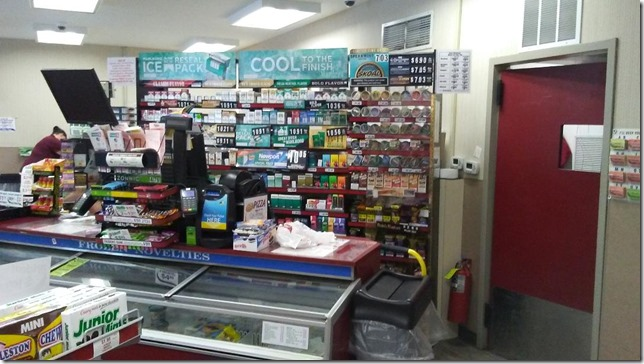 2018 07 14 Stewarts a store full of temptations 2