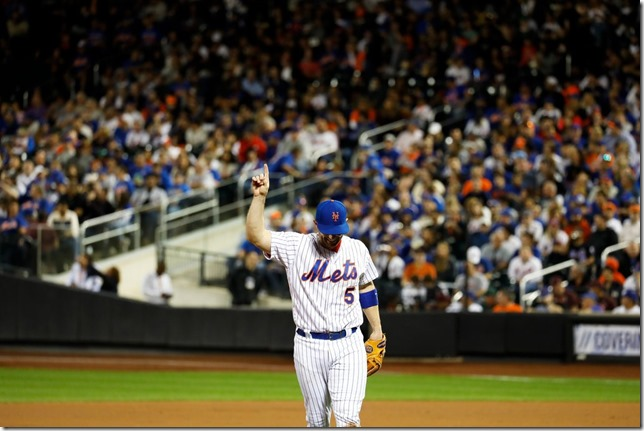 Mets The Captain Says Goodbye David Wright last game September 29 2018 Demetrius Freeman NYT