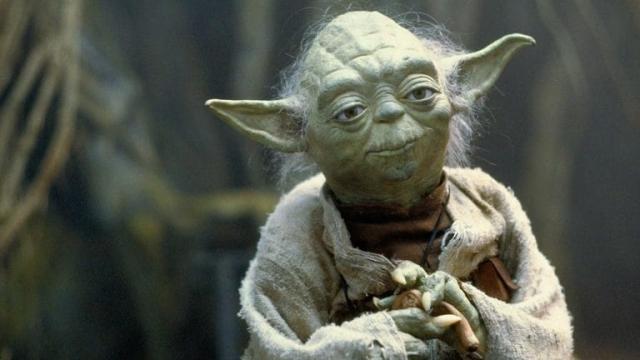Star Wars Yoda Star Wars Data Base