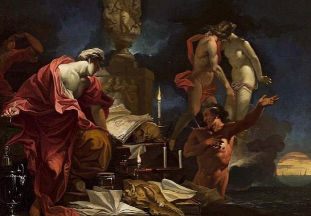 Wijnen_Astrologer_observing_the_Equinox - Edited