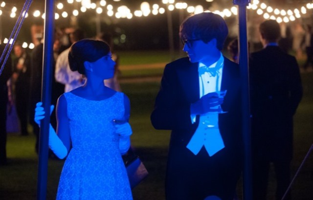 Movies and TV Theory of Everything A Brief History of Love - Edited