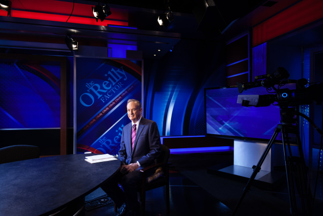 FoxNews OReilly Robert Wright NYT