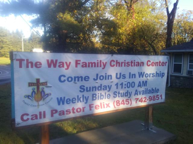2019 10 04 Garage Church 05 Join Us in Worship 1