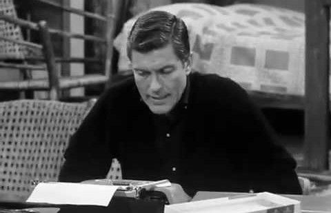 Movies and TV Dick Van Dyke Farewell to Writing screen capture via YouTube - Edited