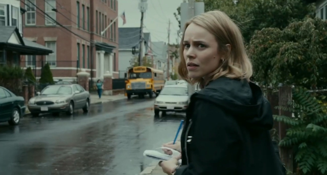 Movies and TV Spotlight McAdams Children in the neighborhood
