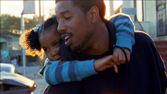 Movies and TV Fruitvale Station Father and Daughter