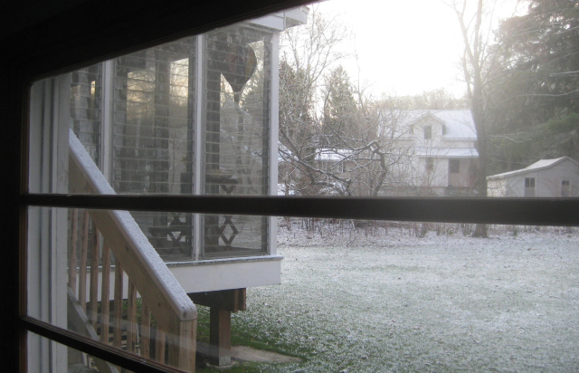 2020 04 16 Niskayuna Morning Frost 2 - Edited (1)
