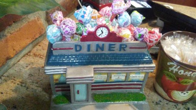 2019 06 05 Lollypops at Stadium Diner