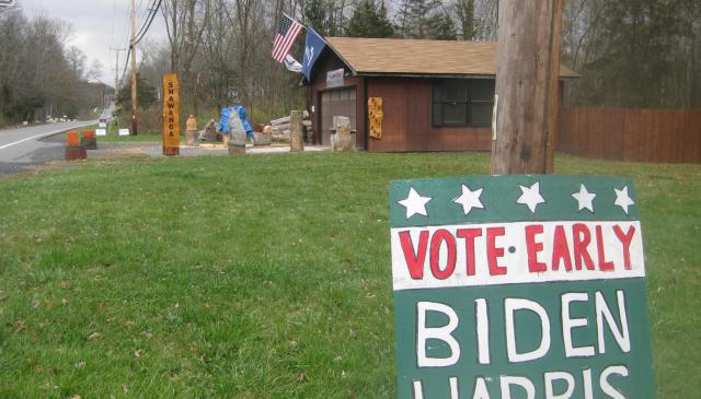 2020 11 03 Election Daay Gardiner Carve Shop - Edited