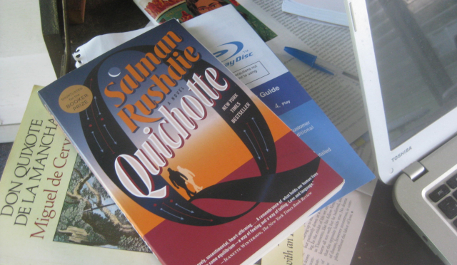Books Quichotte Banner - Edited