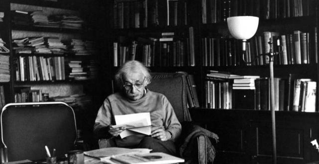 Einstein via Memento (2)
