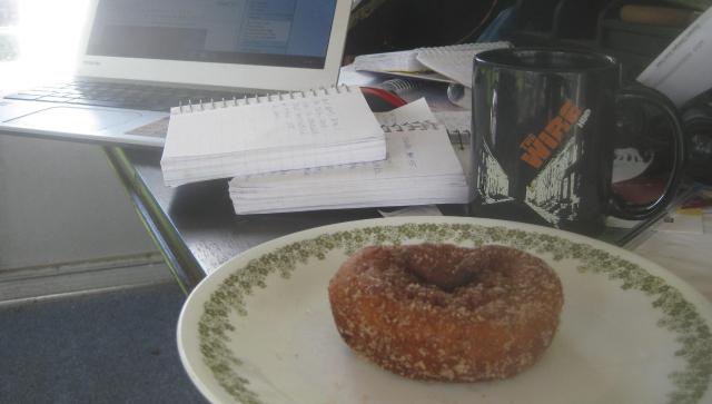 2020 08 15 Niskayuna The Last Donut - Edited