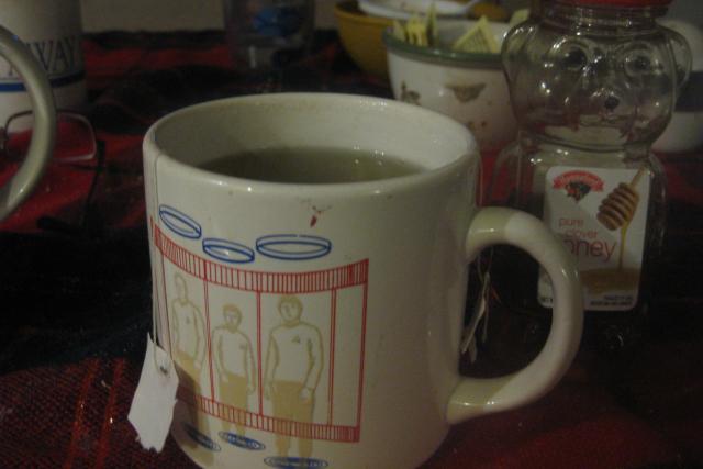 2021 01 10 Strong and masculine mug of tea - Edited