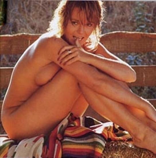 Valerie perrine nude pics