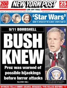 Bush_knew