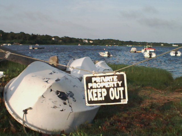 26_private_property_oyster_pond_saturday