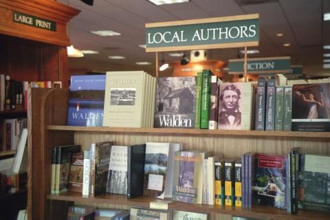 Boston_concord_local_authors