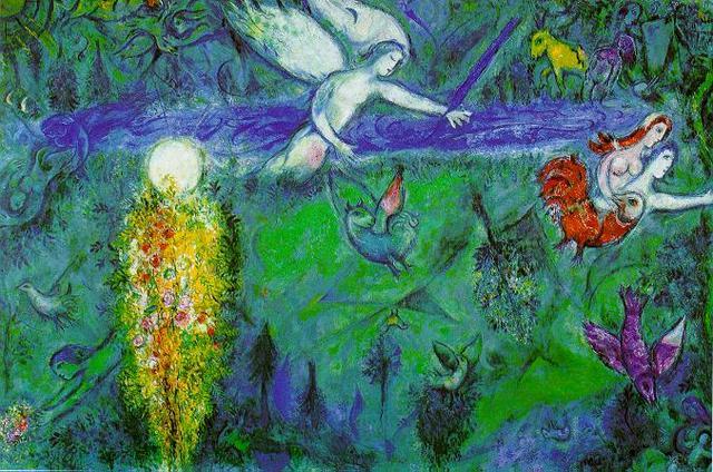 Chagall_paradise
