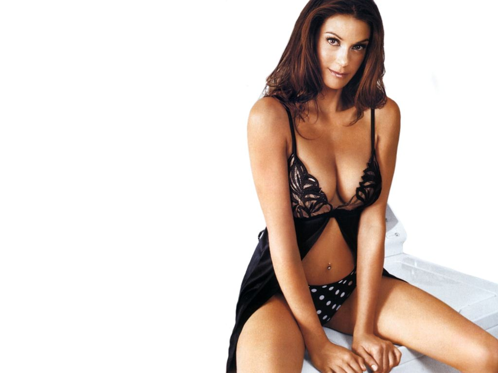 Lance Mannion Teri Hatcher Must Be Toy What Jerry Lewis Is To Comedy